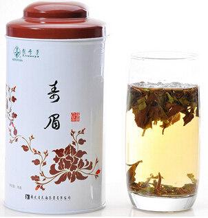 寿眉是什么茶?
