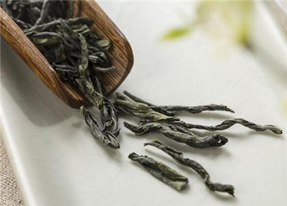 庐山云雾茶文化发展历史