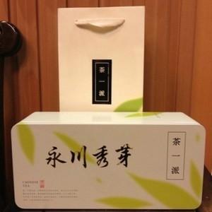 永川秀芽礼盒