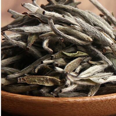 白牡丹茶的属性特征