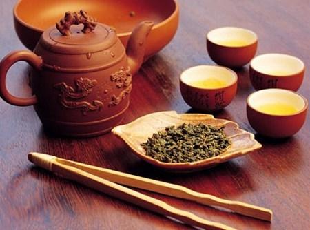 川红工夫红茶