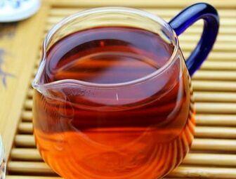 川红工夫红茶独特的保健功效