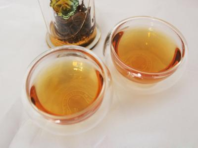古人吟颂下的四川红茶