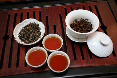 益阳黑茶是什么茶