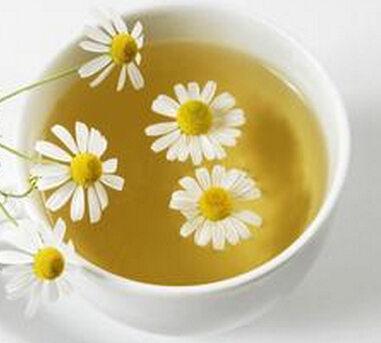 菊花茶有哪些种类?