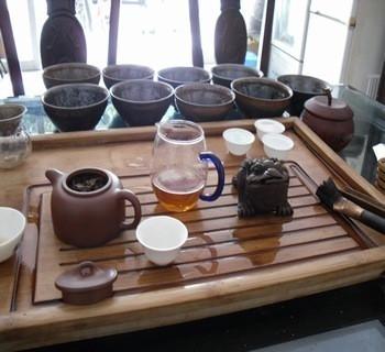 白茶的制作工艺是什么