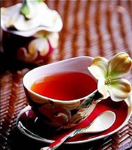 中英式红茶