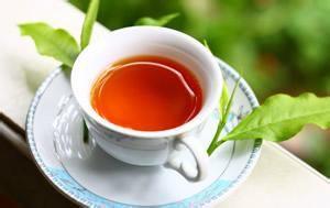 早上喝红茶好吗