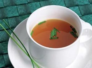 空腹喝红茶
