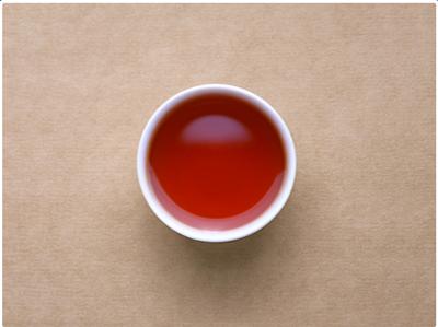 乌龙茶的制作工序