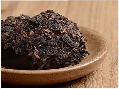 乌龙茶的主要成分和保健功能