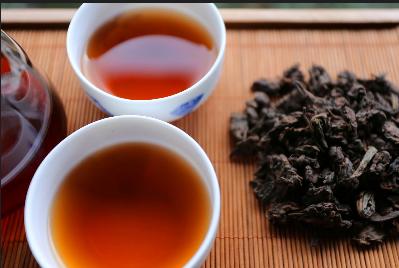 喝黑茶怎么喝能减肥?