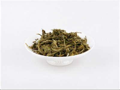 雪菊枸杞茶的泡法