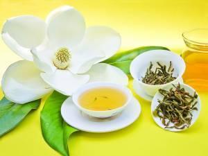 哪些茶是属于花茶