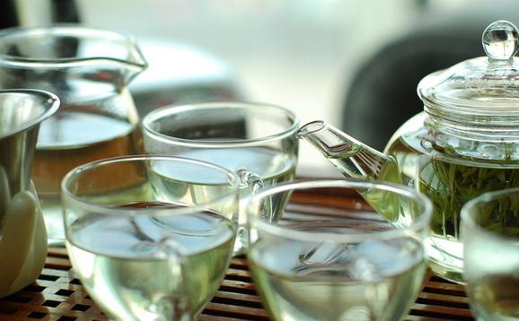 绿茶在日常生活中有什么作用呢?