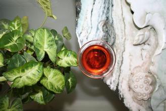普洱茶茶道是什么?
