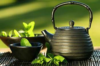 常饮绿茶有效降低痴呆风险