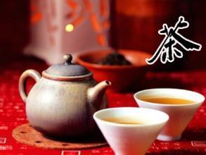 常喝绿茶能够帮助你赶走坏情绪