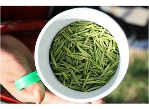 教您选择冲泡绿茶的水