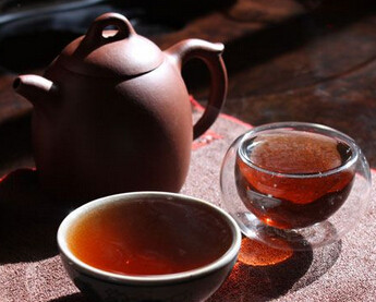 普洱茶熟茶身上为何带有火味和水味
