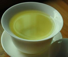 一年之中什么时候饮用绿茶最好?