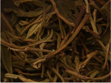 黄茶制作工艺的介绍