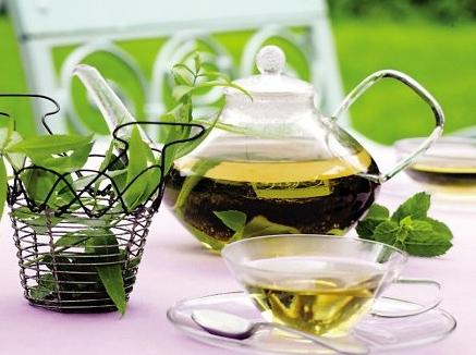 喝绿茶有什么样的好处?