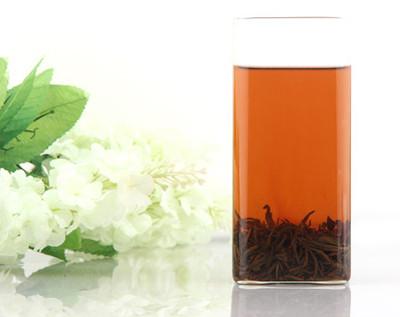 喝红茶可预防流感