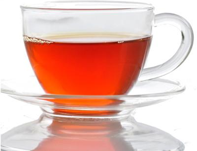 关于红茶由来的传说