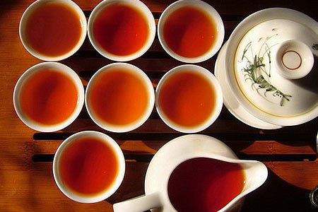 红茶菌的制作方法与步骤