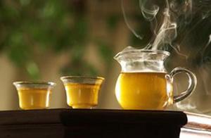孕妇最好不要喝普洱茶