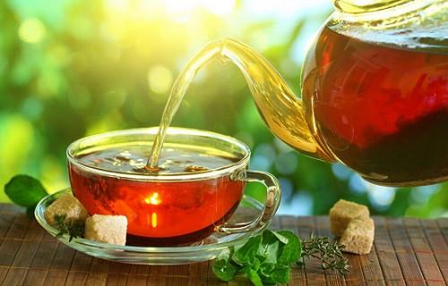 想知道长期喝红茶有没有坏处吗