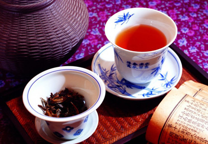 隔夜的红茶居然有如此大的功效?