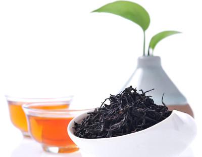 红茶制作工艺之揉捻