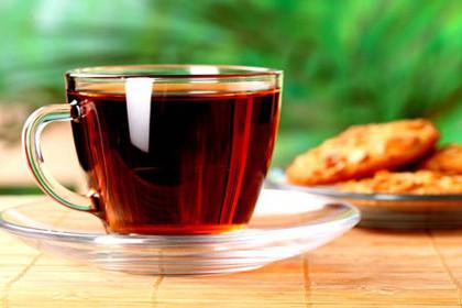 关于红茶所含营养的分析