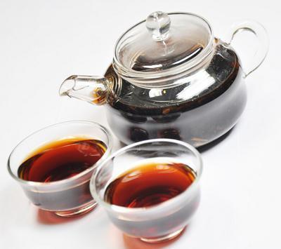 谈一谈黑茶的价格