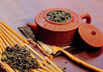长期喝黑茶有副作用吗