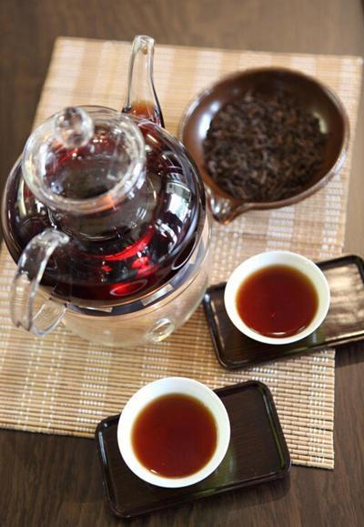 黑茶的价位是怎样的