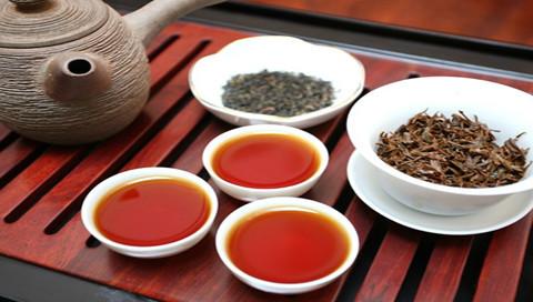 秋冬时节最爱喝红茶