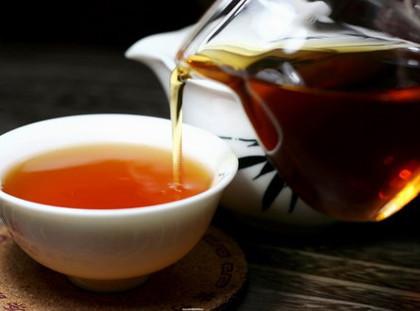 说说你知道的红茶品种