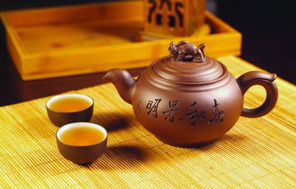 高品质红茶