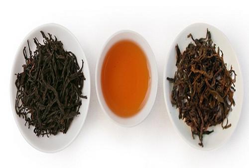 红茶可以抗衰老 你知道吗