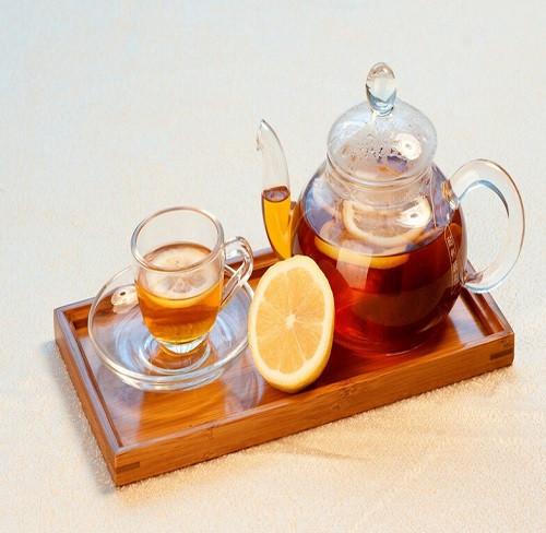 红茶自然界提供的保健品