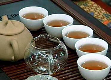 浅谈黑茶的泡法