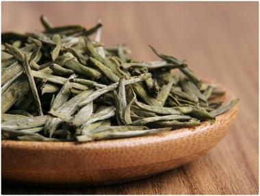 黄茶的杀青温度和杀青过程