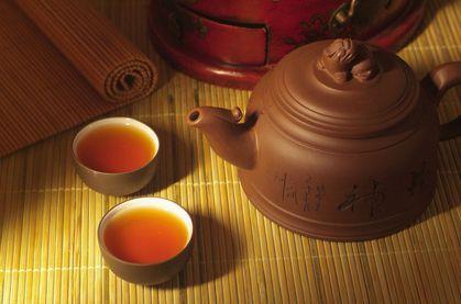 过夜的红茶能干嘛,生活小窍门