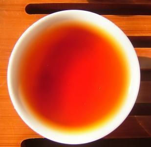 红茶过期了能喝吗