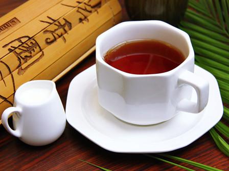 四大红茶的国际化分类