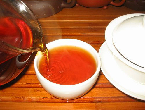 红茶的种类都有哪些