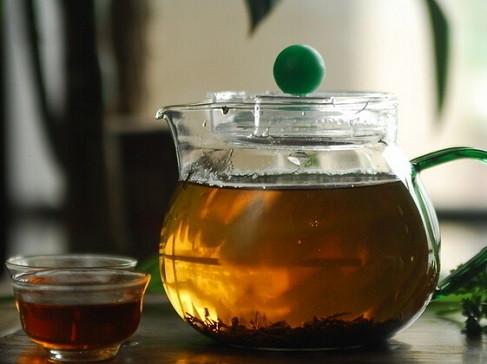 红茶跟上火完全扯不上关系